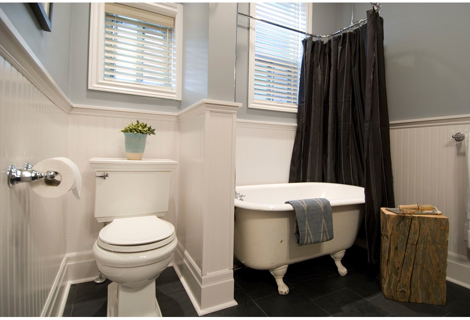 30 Rénovations avant et après la salle de bain