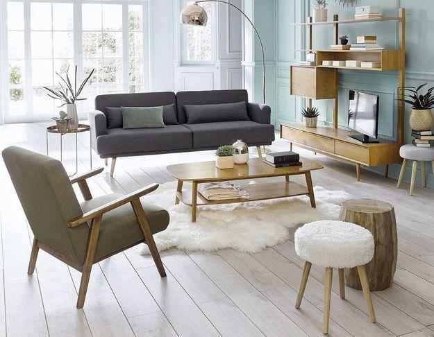 Comment meubler votre salon : conseils pour un espace de vie parfait